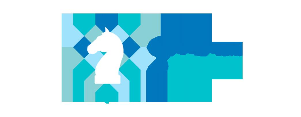 Escuela Sevillana Ajedrez Logo